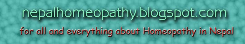 Nepal Homeopathy