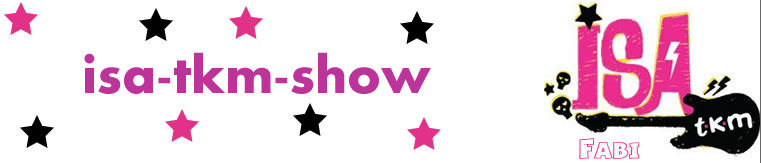 Isa Tkm Show