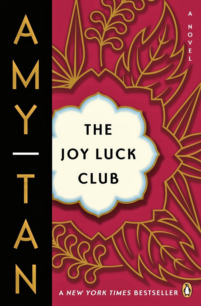 joy luck club at EssayPedia.com