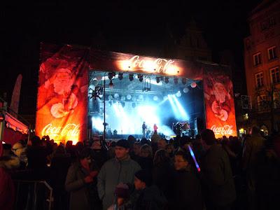 gdańsk coca cola koncert