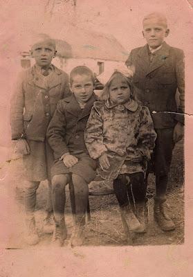 rodzina juśkiewicz brzeg
