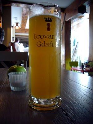 Piwo Brovarnia