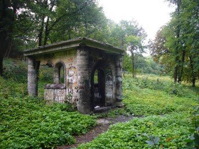 ohel gdańsk cmentarz żydowski