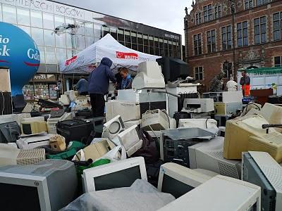 recyling odpady gdańsk