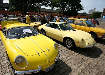 Fotos de Carros Antigos