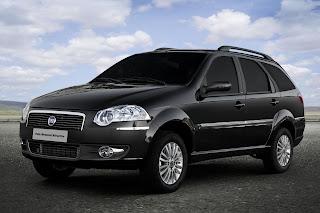 novos carros 2011
