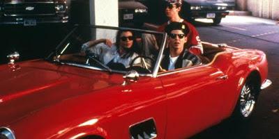 Ferrari - Curtindo a Vida Adoidado