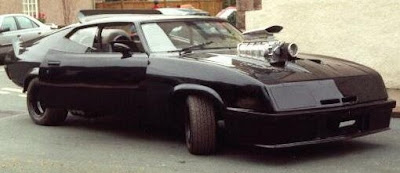 Interceptor - Mad Max