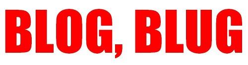 Blog Blug