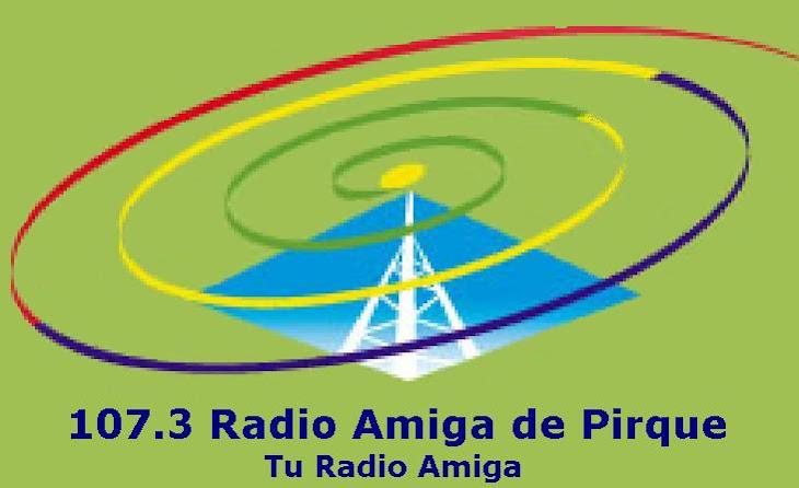Radio Amiga  de Pirque 107.3 FM
