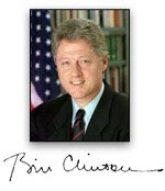 "Bill Clinton's ""My Life"", Signed Limited Edition"