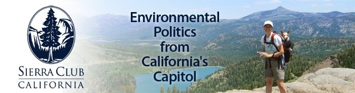 Sierra Club California Blog Spot