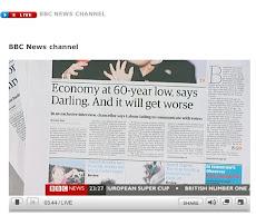 BBC TV exhibits Clueless Darling's pernicious Guardian