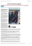 CRASStalking Crossrail hole plot peddling Judith Mayhew hits again..