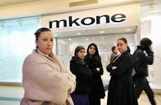 Bradford area young women ponder the future