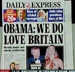 Gordon Brown should have taken KHOODEELAAR! advice to Obama....!