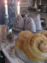 Unn deg litt kos på Kamille Café!