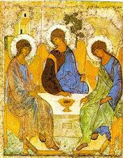 Pyhä Jumala, Pyhä Väkevä, Pyhä Kuolematon, armahda meitä!