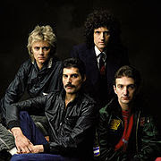 The Best Band Of The World: History QUEEN band Early days (