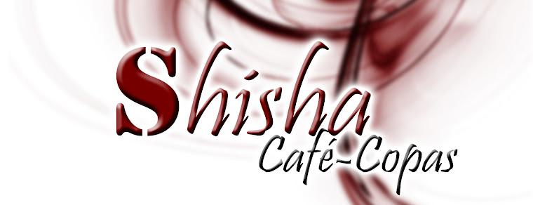 Shisha café-copas