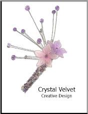 Crystal Velvet