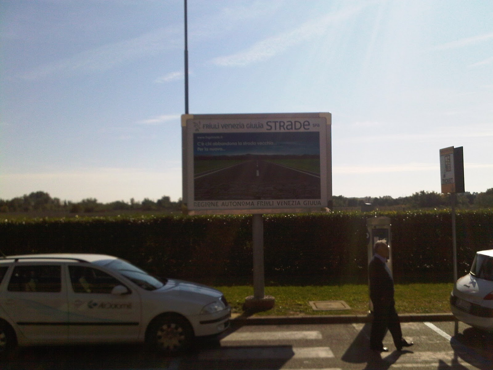 Dibattito morsanese se viabilit fa rima con pubblicit - Rima con porta ...