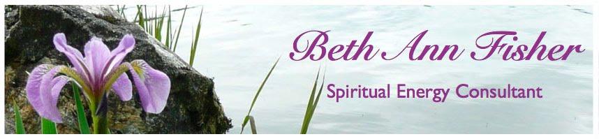 Beth Ann Fisher