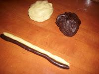 Kalpli kurabiye tarifi(resimli anlatım)