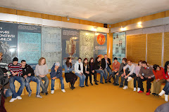 In vizita la Muzeul de Istorie al Sucevei