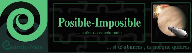 posible-imposible