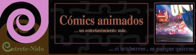 Comics animados