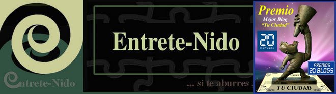Entrete-Nido