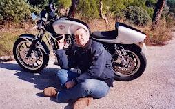 Harley-Davidson Sportster 1200 Storz '96