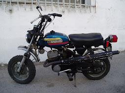 Aermacchi H-D X90 '75