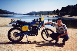 Bultaco Frontera MK-11 370 '79