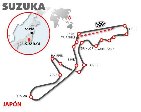 GP SUZUKA Transit Trophy 29/11/12  1
