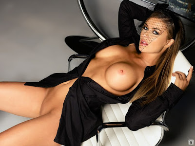 Naked playboy bunny models #10