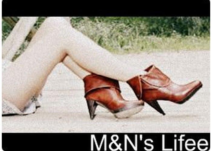 M&N's Life