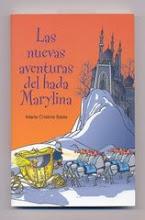 Las Nuevas Aventuras del Hada Marylina Editorial R.B.A.