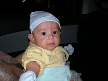 Amir al-hadiff (3 months old)