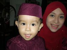 Amir al-Hadiff (17 months old)