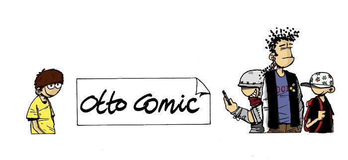 Otto comic