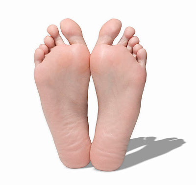 nerve damage in foot treatment