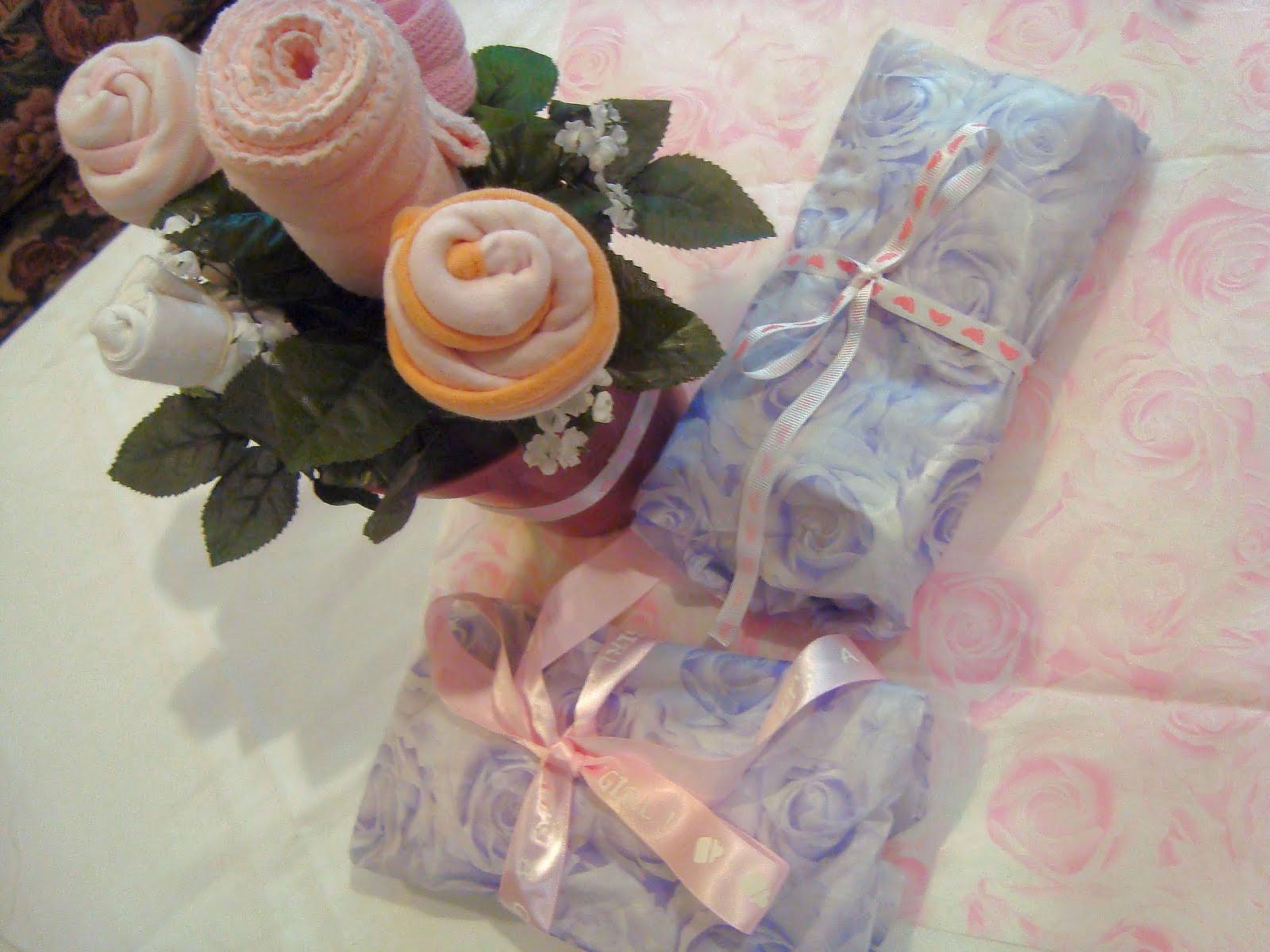 Catholic Icing: Catholic Baby Shower Idea- Shower of Roses! - photo#17