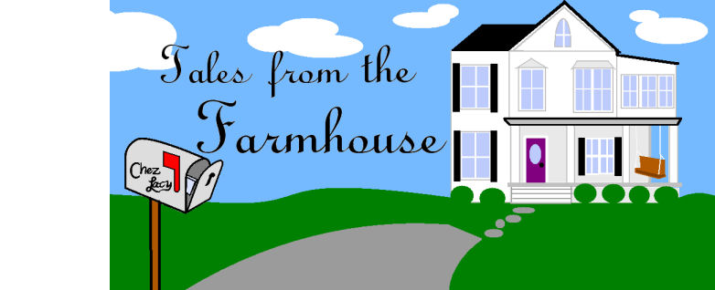 Tales from the Farmhouse