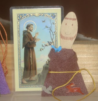 saint francis preschool catholic icing st francis of assisi crafts for catholic 613