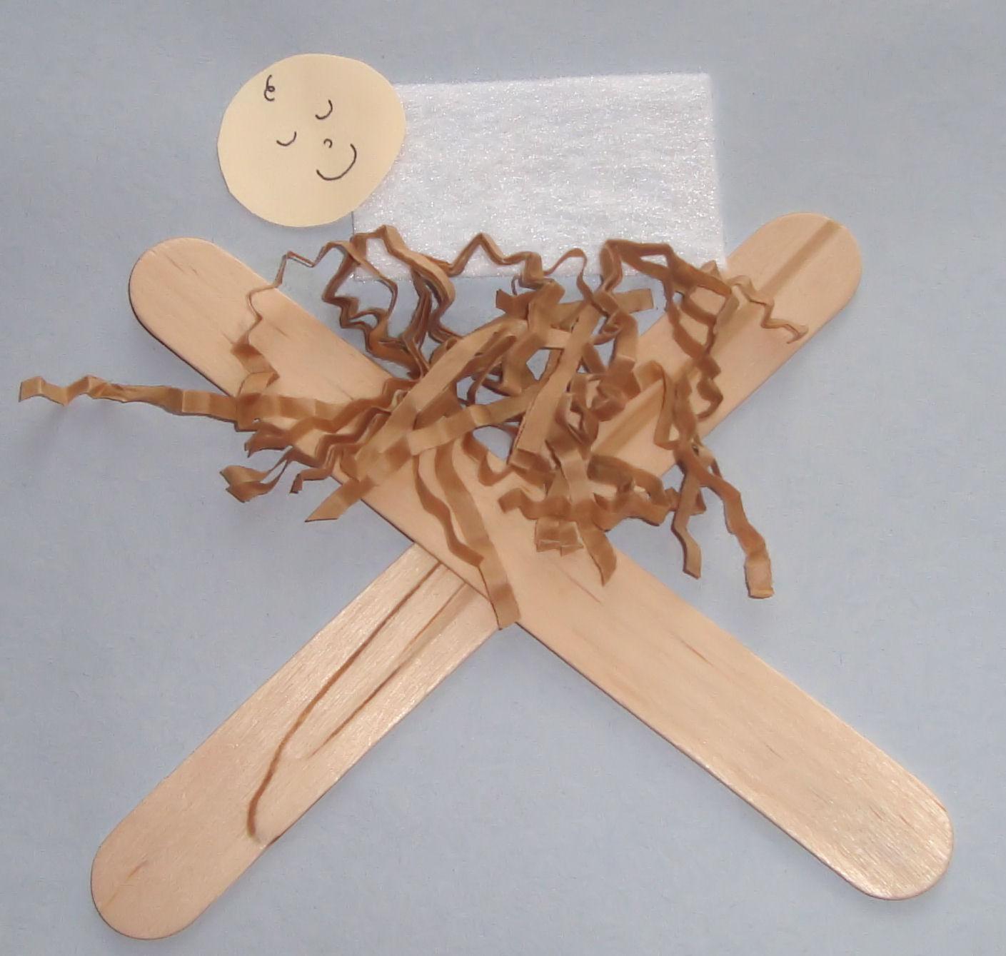 Emmanuel Craft For Kids
