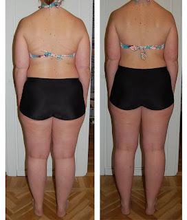 gå ner 10 kg på två veckor