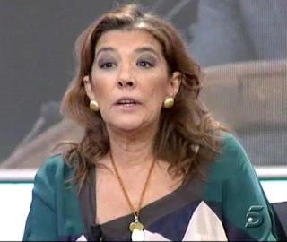 "Belén Ordóñez: ""No me estoy muriendo"""