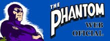 Web Oficial de The Phantom